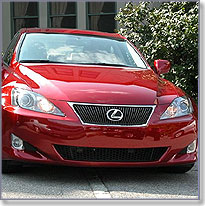Lexus IS 250 (Лексус)