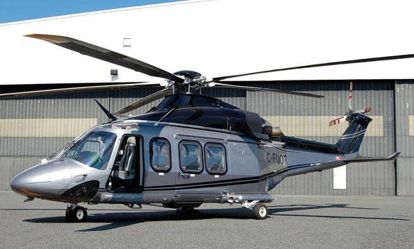 Януковичу купили любимый вертолет ЦРУ и ФБР за 17 миллионов долларов